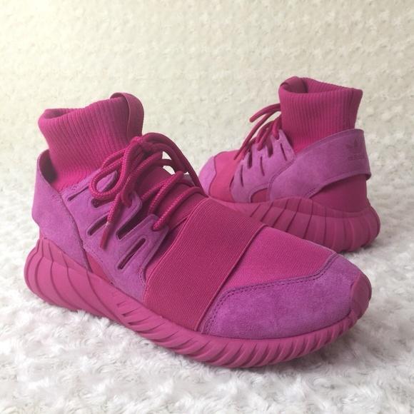 b8393e219baa adidas Other - Adidas Tubular Doom Runners Original Shoes S74795